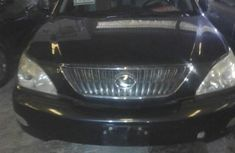 Lexus LS 2005 Black for sale
