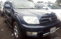 Toyota 4-Runner 2005 ₦3,600,000 for sale