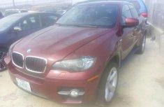 BMW X6 2012 Automatic Petrol ₦8,200,000