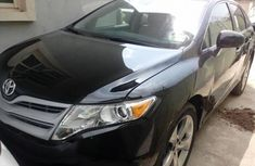 2011 Toyota Venza for sale in Lagos