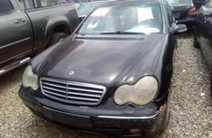 Mercedes-Benz C200 2003 for sale