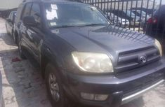 Toyota 4-Runner 2003 Petrol Automatic for sale