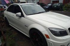 Mercedes Benz E63 2011 White for sale