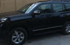 2014 Toyota Land Cruiser Prado Automatic for sale at best price