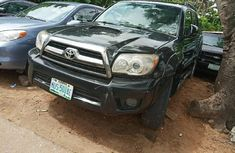 2005 Toyota 4-Runner Petrol Automatic for sale
