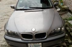 BMW X1 2003 Silver for sale