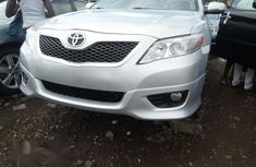 Toyota Camry SE 2011 Silver for sale