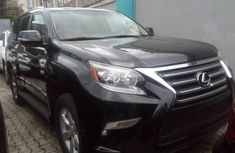 2016 Lexus GX for sale in Lagos