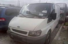 Ford Transit 2000 Manual Petrol ₦1,200,000 for sale