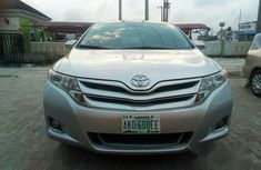 Clean Toyota Venza 2013 for sale