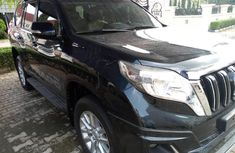 2017 Toyota Land Cruiser Prado for sale in Abuja