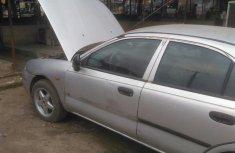 Mitsubishi Carisma 1998 Silver For Sale