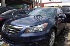 Honda Accord 2009 ₦2,600,000 for sale