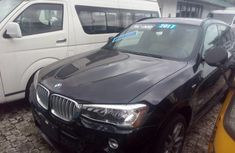 2017 BMW X3 Automatic Petrol well maintained