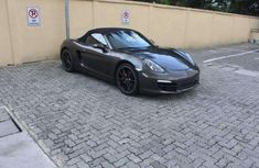 2013 Porsche Boxster Automatic Petrol well maintained