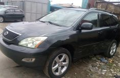 Lexus RX 2005 ₦3,700,000 for sale
