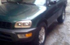 Toyota Rav4 2000 Green for sale