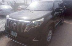 Toyota Land Cruiser Prado 2013 ₦11,000,000 for sale