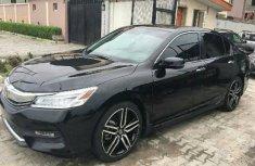 2016 Honda Accord for sale