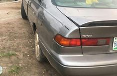 Toyota Camry 2000 Gray for sale