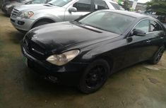 2007 Mercedes-Benz CLS Petrol Automatic for sale