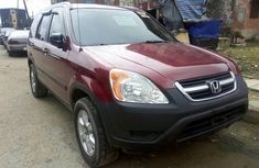 2003 Honda CR-V for sale in Lagos