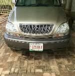 2001 Lexus RX Automatic Petrol well maintained