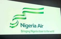 Initial announcement of Nigerian government about new national airline – Nigeria Air