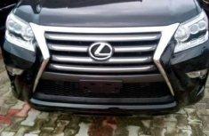 2015 Lexus GX Petrol Automatic for sale