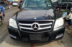 2012 Mercedes-Benz GLK for sale in Lagos