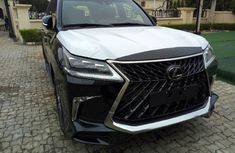 2018 Lexus LX for sale in Abuja