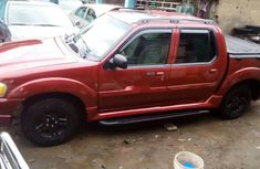 2004 Ford Explorer Petrol Automatic for sale
