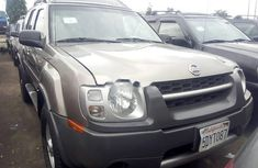 2003 Nissan Xterra Petrol Automatic for sale