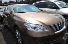 Lexus ES 2008 ₦3,700,000 for sale