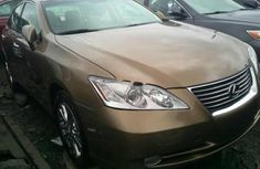 Lexus ES 2009 ₦3,600,000 for sale