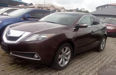 2010 Acura ZDX Petrol Automatic for sale