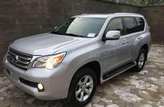 2010 Lexus GX Automatic Petrol well maintained
