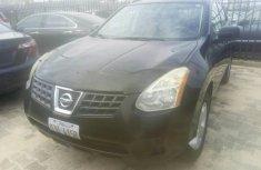 Nissan Rogue 2008 Automatic Petrol ₦2,000,000