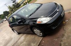 2007 Nissan Versa Automatic Petrol well maintained
