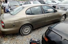 Daewoo Leganza 2000 for sale