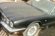 Tokunbo Jaguar XJ 1998 for sale