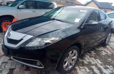 2011 Acura ZDX Automatic Petrol well maintained