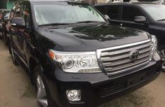Toyota Land Cruiser 2014 for sale