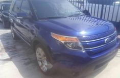 Ford Explorer 2013 ₦9,500,000 for sale