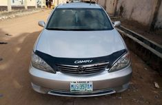 2005 Toyota Camry Petrol Automatic for sale