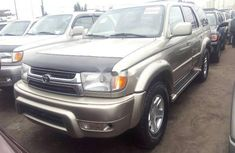 2001 Toyota 4-Runner Petrol Automatic for sale