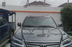 Lexus Lx570 2018 Bullet Proof for sale