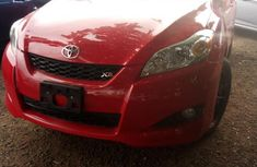 Toyota Matrix 2010 Red for sale
