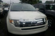 Ford Edge 2010 ₦4,000,000 for sale
