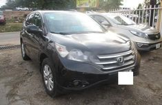 2012 Honda CR-V Automatic Petrol well maintained